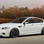 سيارة BMW F10