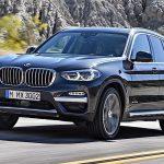 سيارة BMW x3