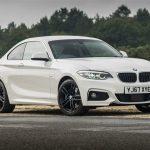 سيارة BMW الفئة الثانية 2018
