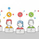 أفكار جديدة في خدمة العملاء