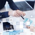 أقسام إدارة الأعمال