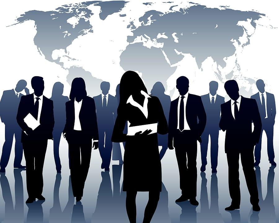 تعريف إدارة الأعمال