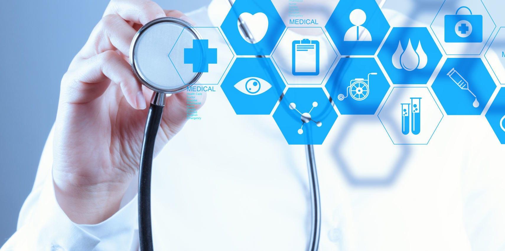 تعريف الطب لغة واصطلاحاً