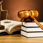 دراسة القانون في أمريكا