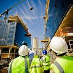 شركات البناء