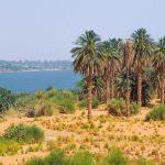 محلية دنقلا في السودان
