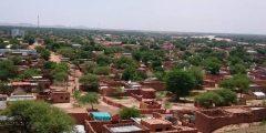 محلية هبيلة في السودان