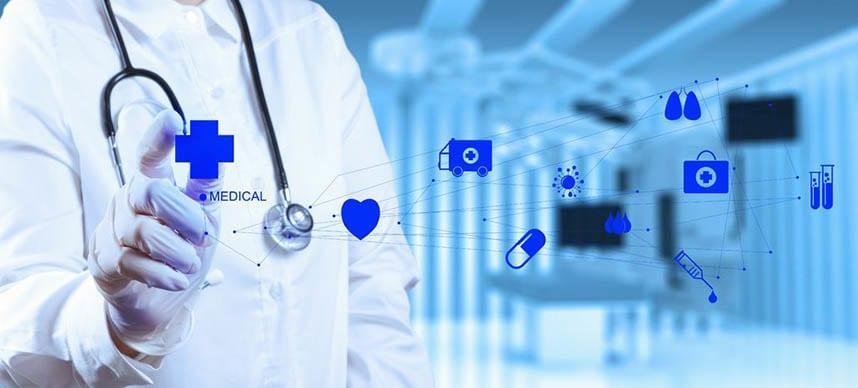 معلومات عن دراسة الطب