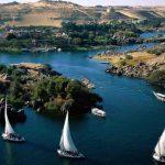 محافظة أسوان في مصر