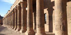 محافظة الأقصر في مصر