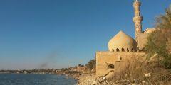 مدينة الحقلانية في محافظة الأنبار