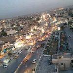 منطقة الدورة في بغداد
