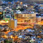 مدينة السليمانية في العراق