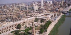 منطقة السيدية في بغداد