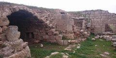 منطقة القسطل في محافظة عمان