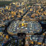 مدينة المناذرة في محافظة النجف