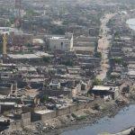 مدينة الهارثة في محافظة البصرة