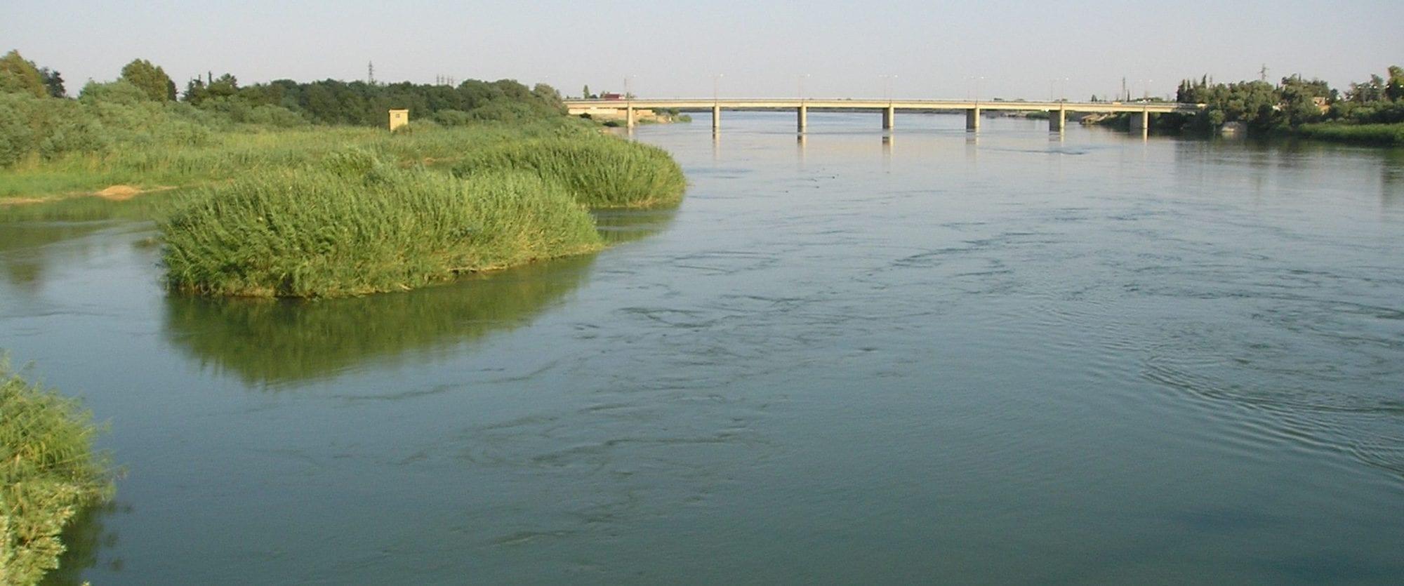 مدينة دبس في محافظة كركوك