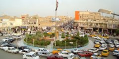 محافظة ذي قار في العراق