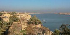 مدينة راوة في محافظة الأنبار
