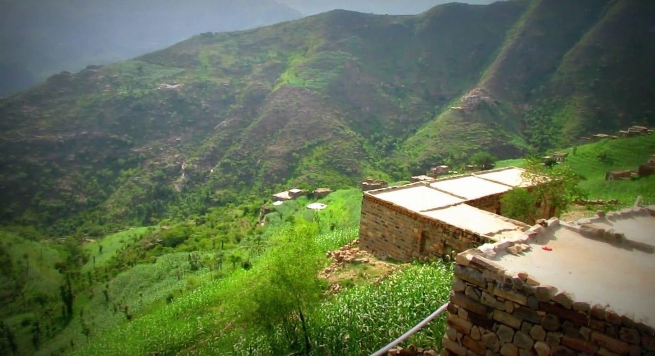 محافظة ريمة في اليمن