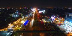 منطقة زيونة في بغداد