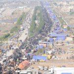 مدينة سوق الشيوخ في محافظة ذي قار