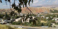 مدينة شقلاوة في محافظة أربيل