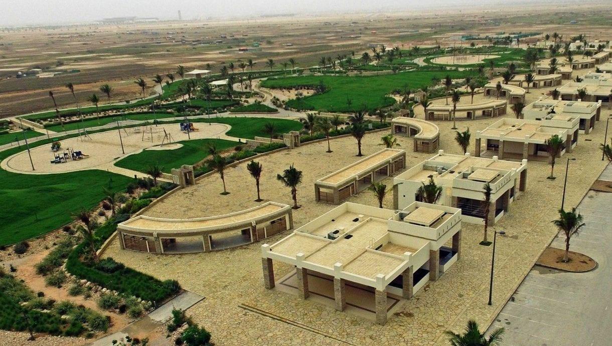 محافظة ظفار قديما