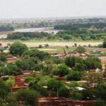 ولاية غرب دارفور في السودان