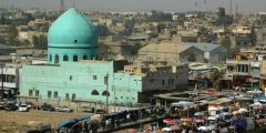 محافظة كركوك في العراق