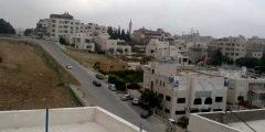 منطقة وادي السير في محافظة عمان