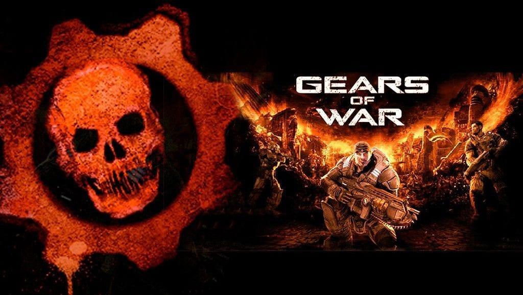 ايبك قيمز تطلق سلسلة Gears of War بالتعاون مع مايكروسوفت