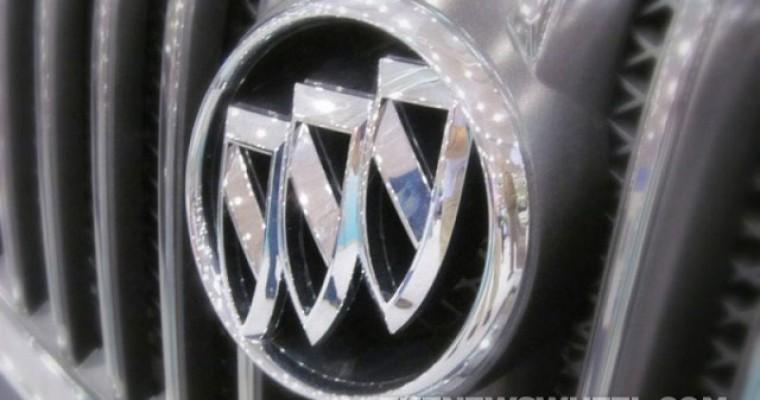 أحدث سيارات Buick