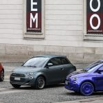 أحدث سيارات Fiat