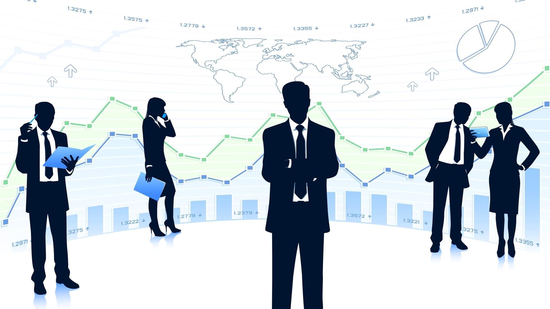أساسيات إدارة الأعمال