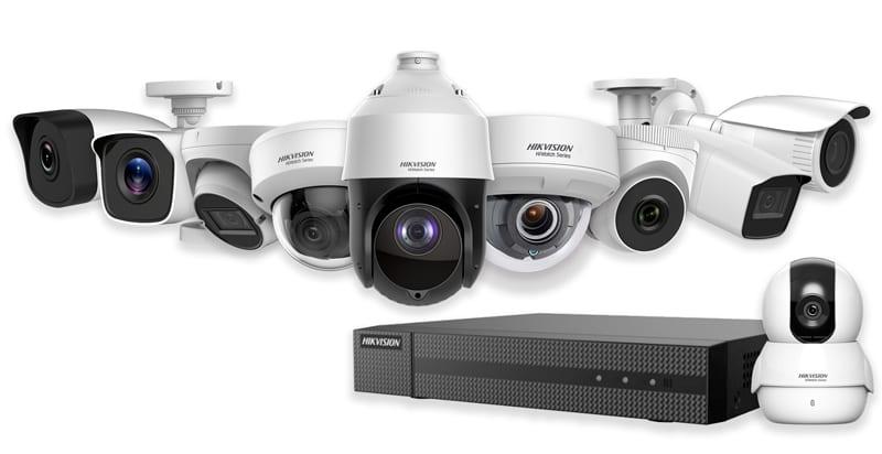 أفضل 5 كاميرات مراقبة