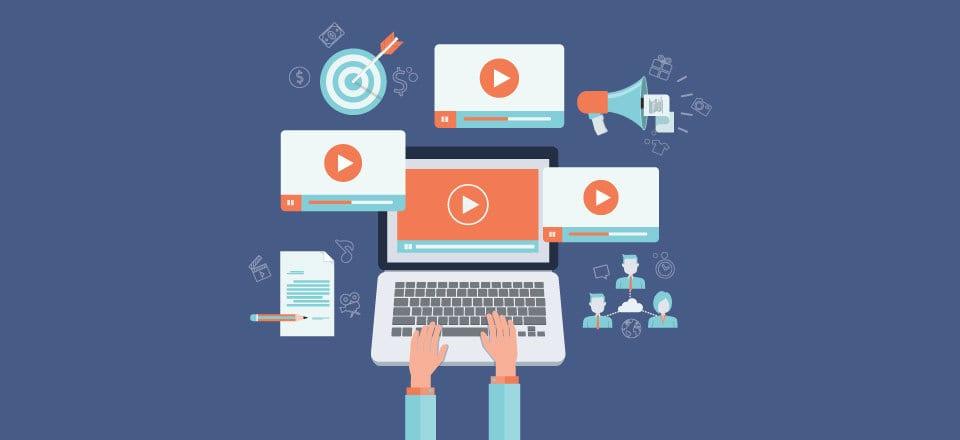 أفضل 6 برامج تصميم فيديوهات
