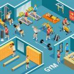 أنواع التدريب الرياضي