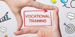 أهداف التدريب المهني