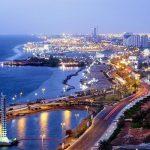 أهم المناطق السعودية