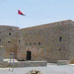 تقسيم ولاية المصنعة في سلطنة عمان