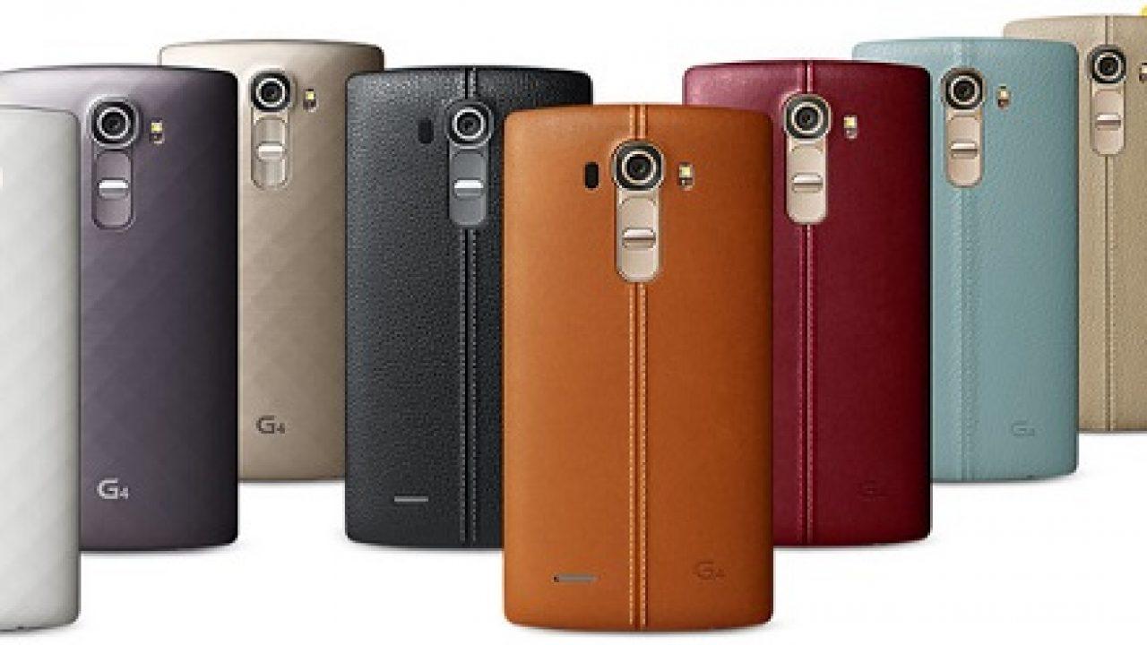 جوال LG g4