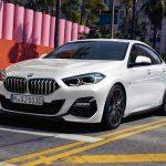 سيارة BMW 320 2018