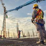 شركات البناء والمقاولات في العراق