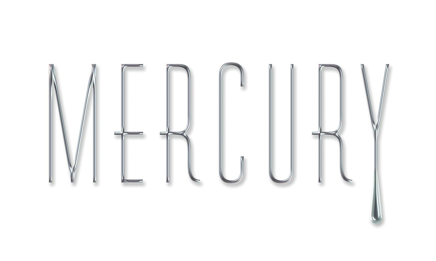 شركة Mercury