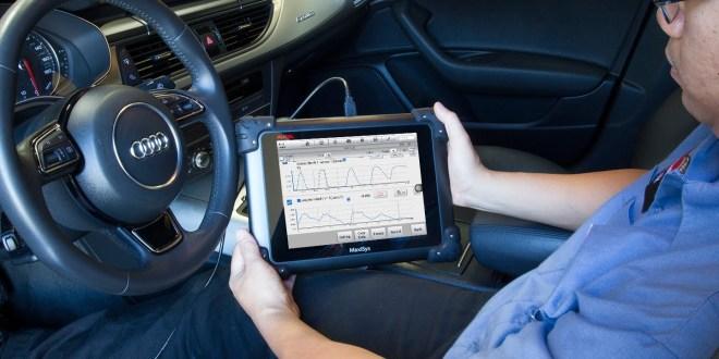 طريقة فحص السيارة بالكمبيوتر اقرأ السوق المفتوح