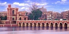 محافظة القليوبية في مصر