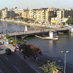محافظة المنوفية في مصر