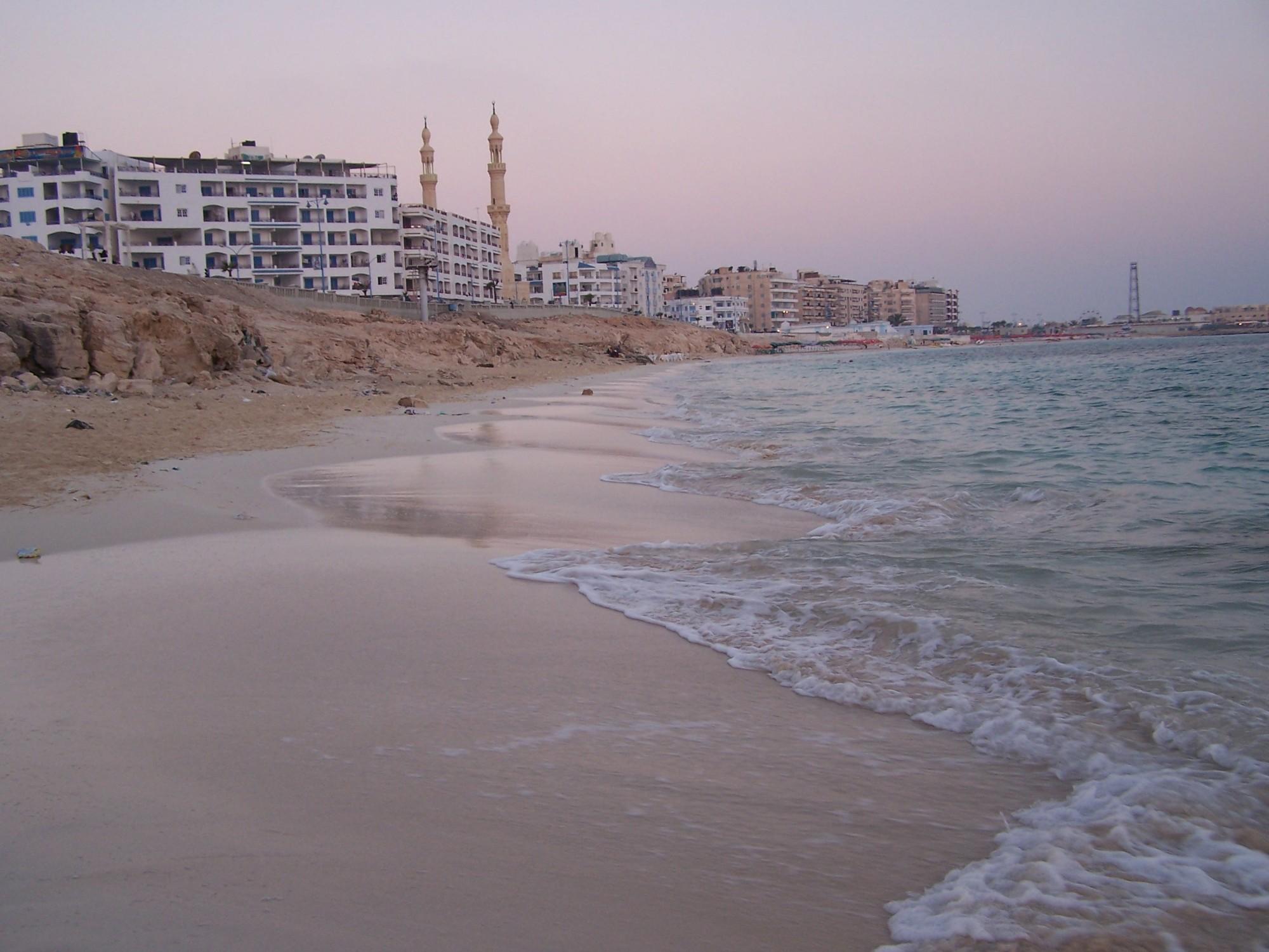 محافظة مطروح في مصر
